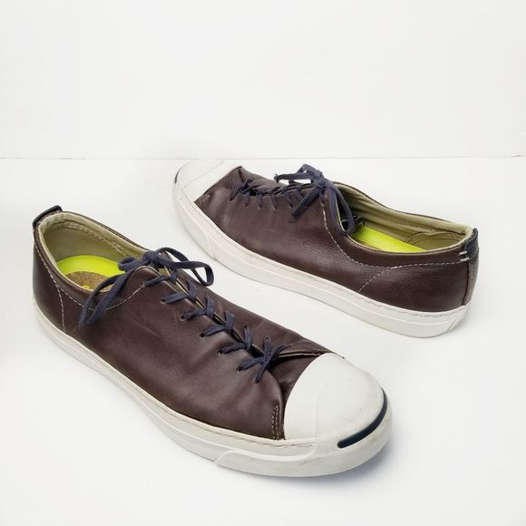 Converse Jack Purcell JP JACK OX Lunarlon Sneakers